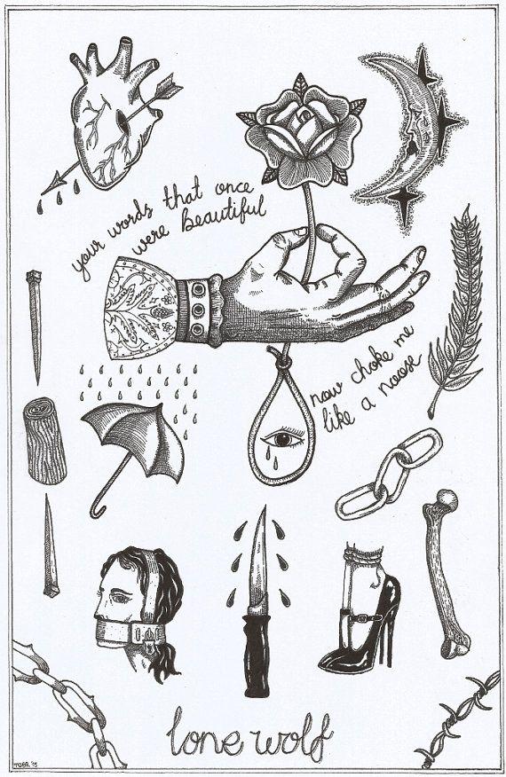 1000+ ideas about Card Tattoo on Pinterest