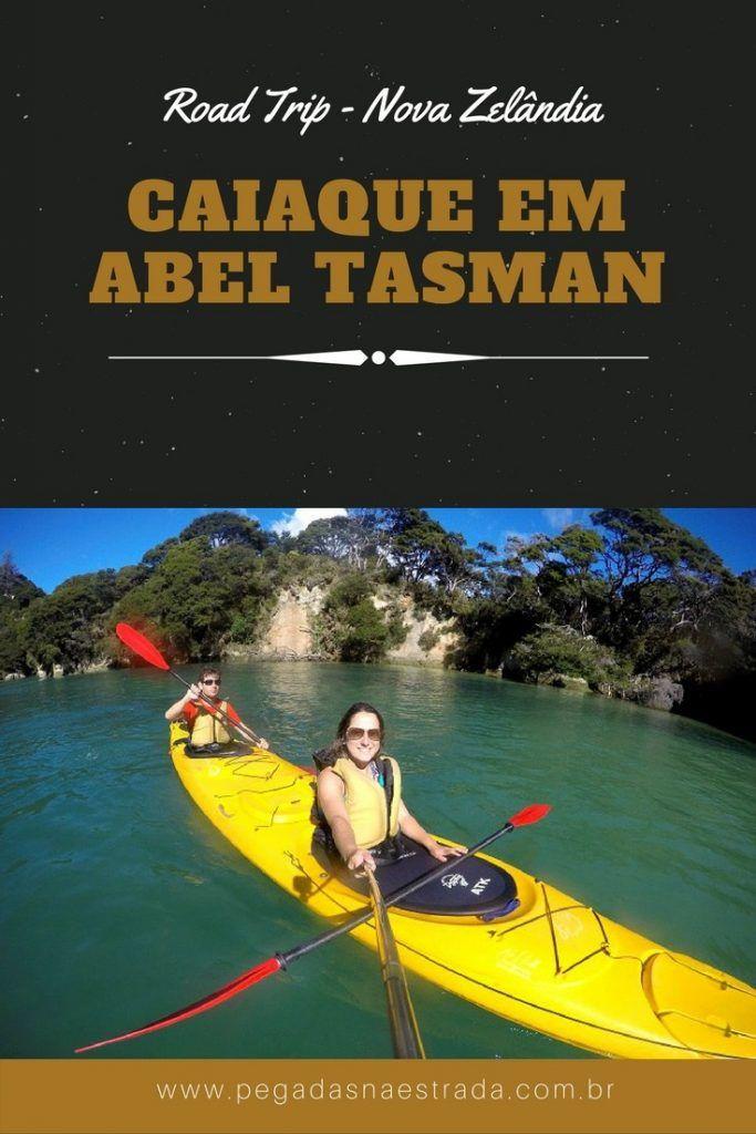Conheça Abel Tasman, um dos parques nacionais mais incríveis da Nova Zelândia, que oferece ótimas oportunidades para caminhada e passeios de caiaque.