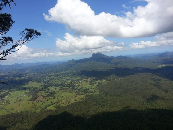 Here is another little gem. Border Ranges National Park off the Tweed Range Scenic Drive. Accessible from Kyogle and Lismore. Several campgrounds are available with basic facilities. Great views over to Wollumbin-Mount Warning. Ideal for a quite get away or for those who love bush walking. Cost: $5…