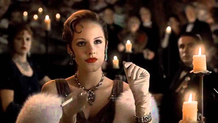 Addams Family Values Tango - big Addams Family movies fan
