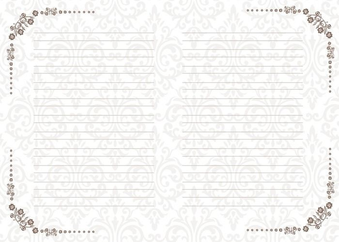 Листы для блокнота. Обсуждение на LiveInternet - Российский Сервис Онлайн-Дневников