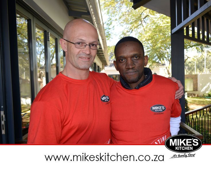 Mike S Kitchen Parktown