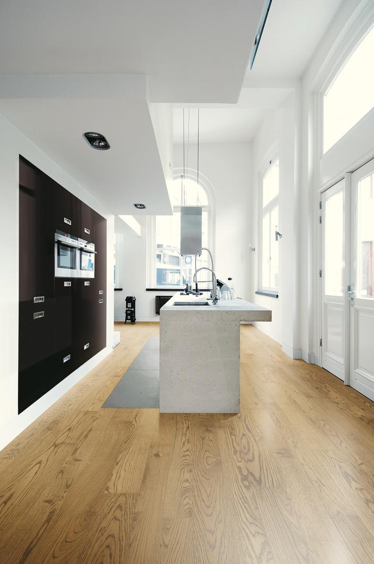 8 best Il Parquet in #cucina images on Pinterest   Floor design ...
