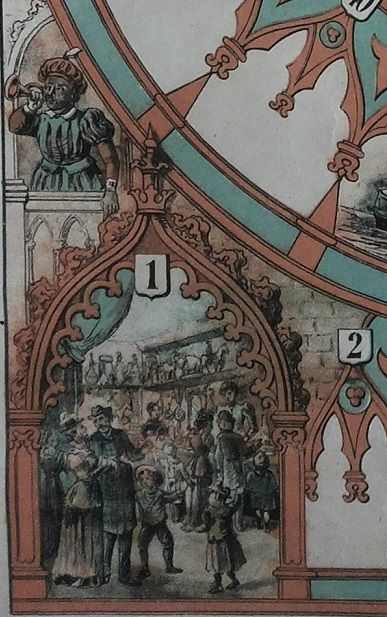Sinterklaas / St. Nicolaas spel