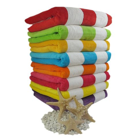 Extra Large Personalised Beach Towels. #beachtowels #beach #summer #personalisedtowels