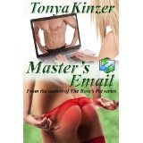 Master's Email (Kindle Edition)By Tonya Kinzer