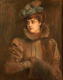 Madame Louise Chéruit[1] (1866-1955)