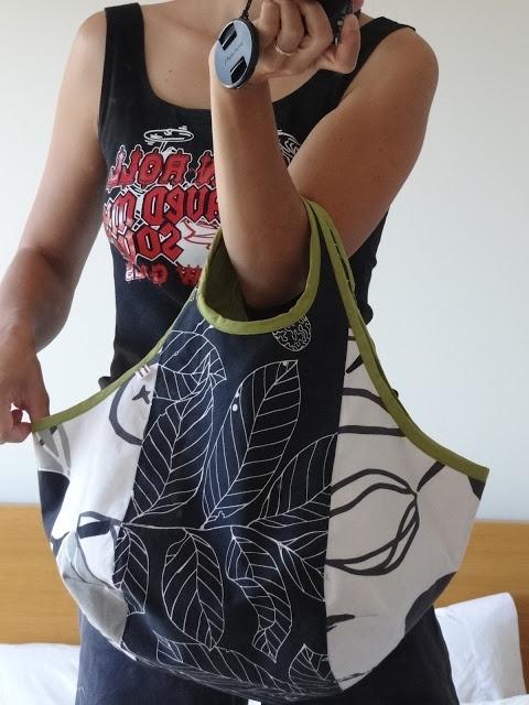 diario de naii: bolsos