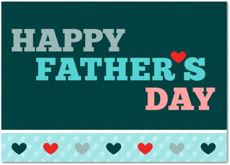 Beautiful #50+ Happy Fathers Day Images 2017 ~ Wishes Quotes