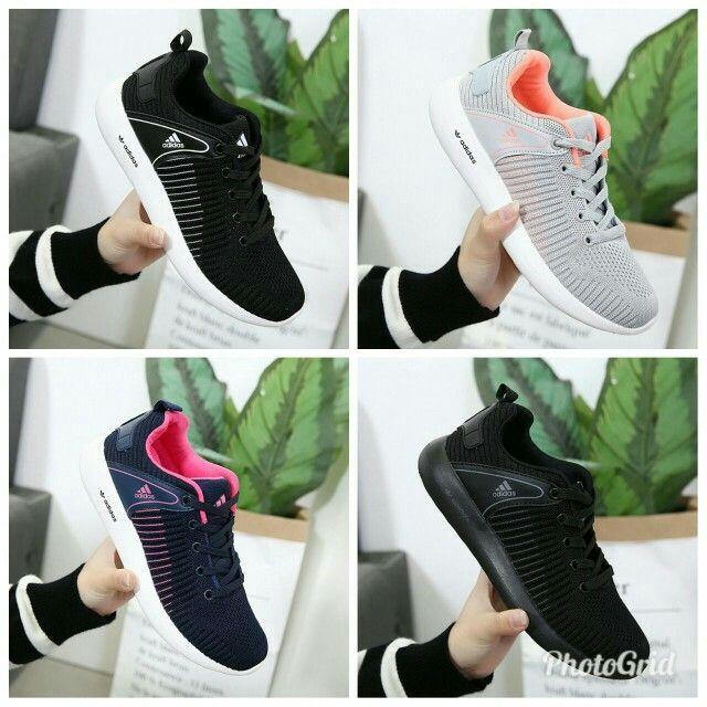 Sepatu Sport Adidas Jc A131 Weight 450gr Material Kanvas Quality
