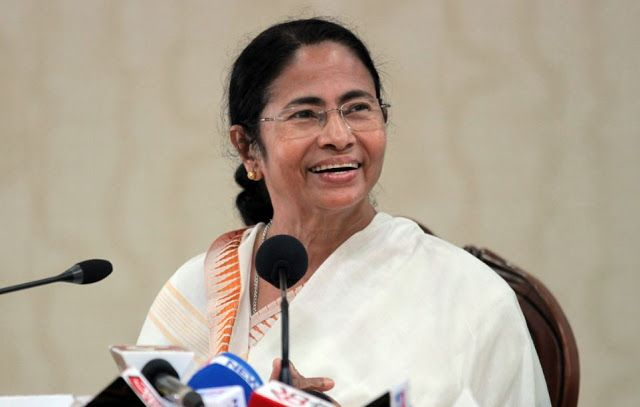 Mamata Banerjee's Trinamool Congress Granted National Party Status today by Election Commission   After 18 yrs of its Launch. EC recognizes Trinamool Congress as national party taking the total number of national parties to 7.  Bengal