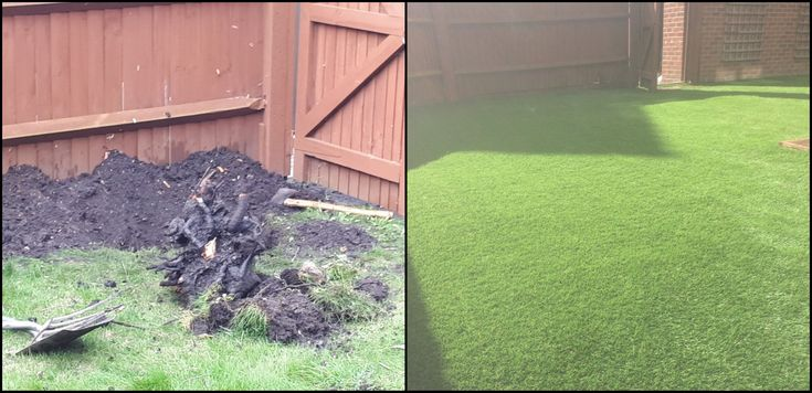 take your garden to the next level with green grass all year round, Only Artificial Grass...
