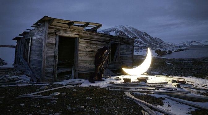 Leonid Tishkov, personal moon