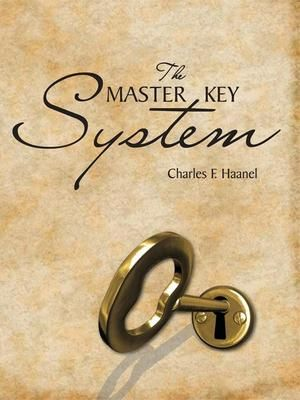The Master Key System for $2.95 #onselz