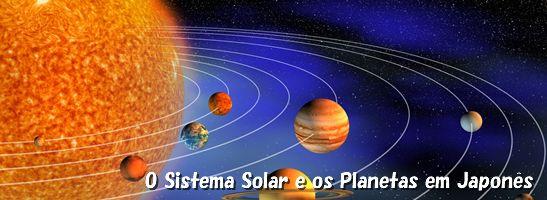 nome-dos-planetas-em-japones