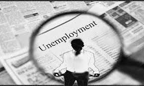 Joblessness at 5-year high, reveals survey