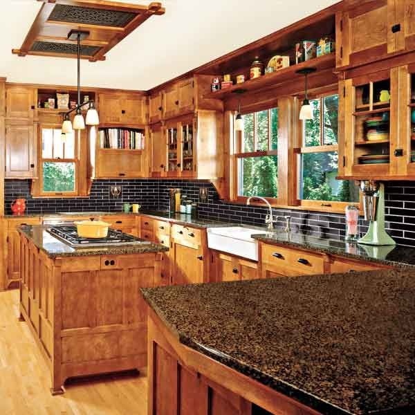 Photo: Karen Melvin | thisoldhouse.com | from 14 Ways A Kitchen Remodel Can Help You Lose Weight