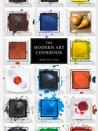 Food has always been a favourite subject of the world's artists, from still-lifes by Matisse and Picasso to the works of Claes Oldenberg and Andy Warhol. But how do artists eat? The Modern Art Cookbook provides a window into how both great and lesser-known modern artists, writers and poets ate, cooked, depicted and wrote about food.