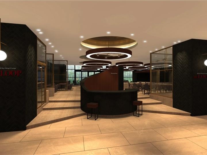 Opening Soon - August 1st 2012  www.hotelagora-moriguchi.com