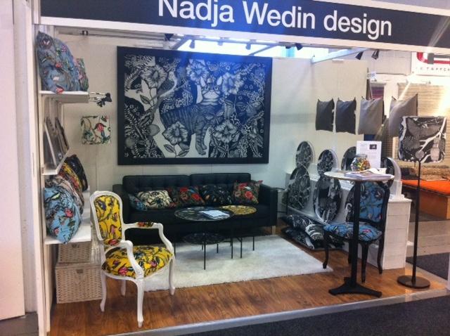Nadja Wedin