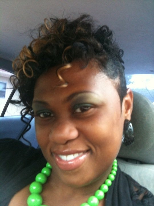 Shawanna Stokes testimonial for LaTersa    http://www.diapercakesbylatersa.com/how-to-start-a-diaper-cakes-business/