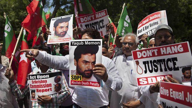 India hangs man convicting of funding 1993 Mumbai boming | Fox News