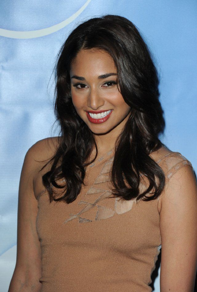 Meaghan Rath (Being Human)