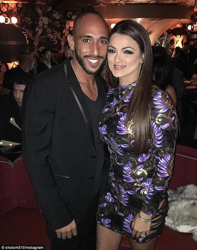 Shahs Of Sunset star 'GG' Gharachedaghi files for divorce