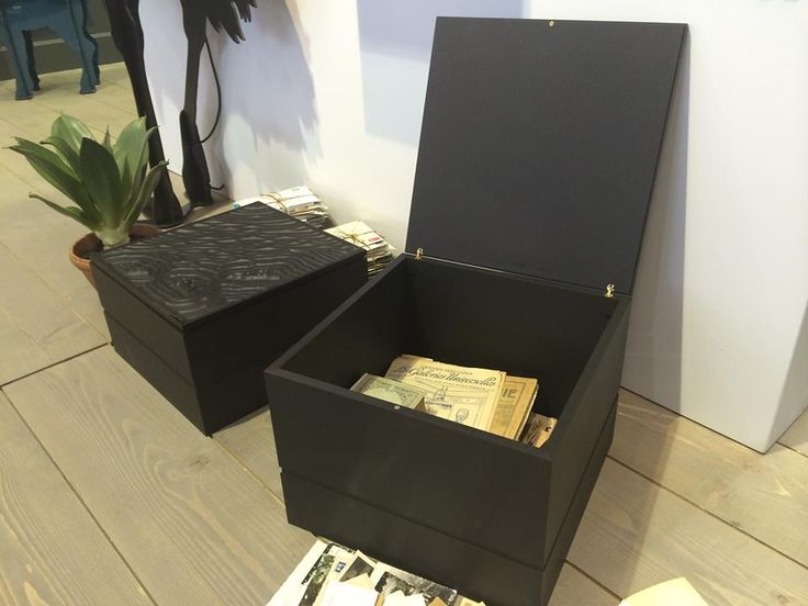 L'AEROPOSTALE - Individual chests #RADform #newcollection #ibride #modernfurniture #interiordesign #MO14 #parisdesignweek