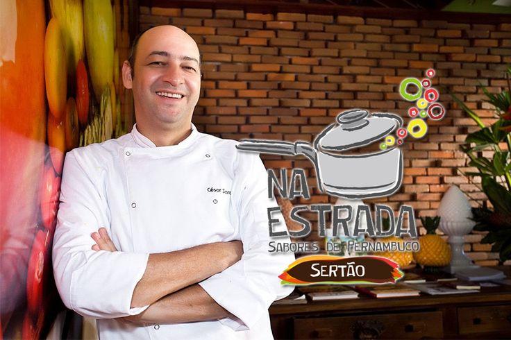 Na Estrada – Sabores de Pernambuco, capacitação itinerante na área de gastronomia - http://superchefs.com.br/noticias-de-gastronomia/na-estrada-sabores-de-pernambuco/ - #Capacitação, #Gastronomia, #LuxoSuperchefs, #NaEstrada, #SaboresDePernambuco, #Sebrae, #Senai