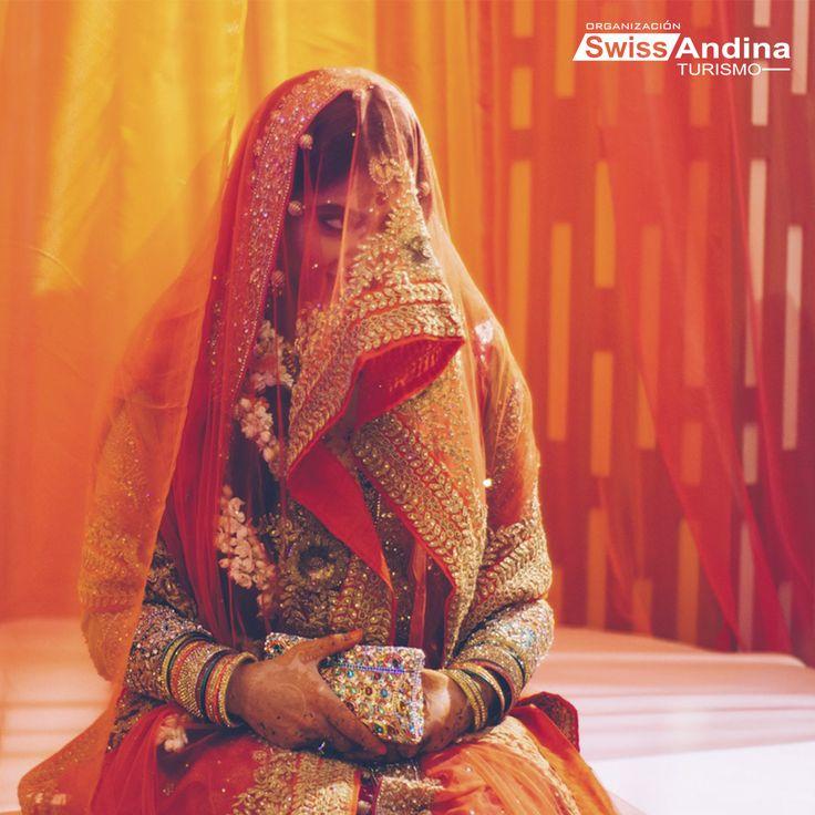 Con nuestro programa Triangulo Dorado, visita la India y encuentra en cada lugar del recorrido sitios históricos y religiosos de arquitectura increíble.  Vive tu sueño de viajar a la India con #Swiss! #ExperienciaSwiss #India  #viajes #Travelmood #Travelgram #Viajeros.