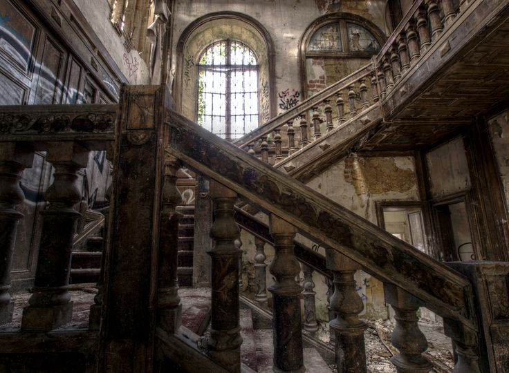 Abandoned plantations | Tenebrous Magazine - The Blog: Abandoned Houses, Antiques And the Dust ...
