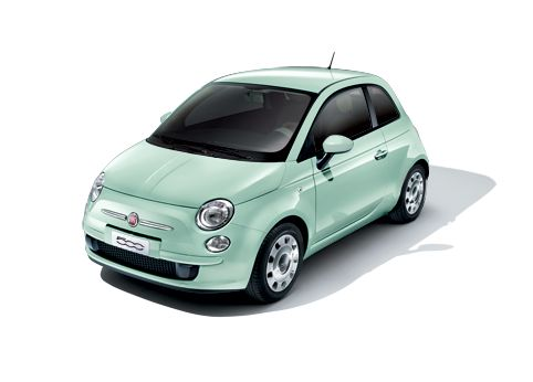 $16,000 - FIAT® 500: New Small Car Australia in Pastel Mint Milkshake  YOU KNOW YOU WANT TO BUY ME A CAR FOR $16,000 MWHUAHAHAHAHAHHA