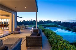 With huge proportion and boasting a soaring stud height allowing for sunshine filled living, this beautiful home has been built by one of the most reputed builders within #Coatesville.  231 Glenmore Road,   Rodney District   New Zealand   Luxury Property Selection