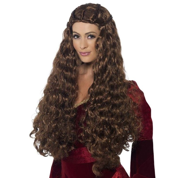 Cersei Lannister Wig