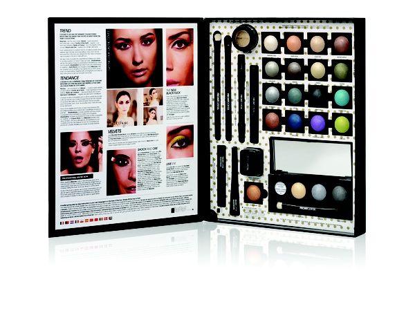 Front Cover: collezione autunno/inverno 2012 - Tentazione Makeup - http://www.tentazionemakeup.it/2012/09/front-cover-collezione-autunno-inverno-2012/