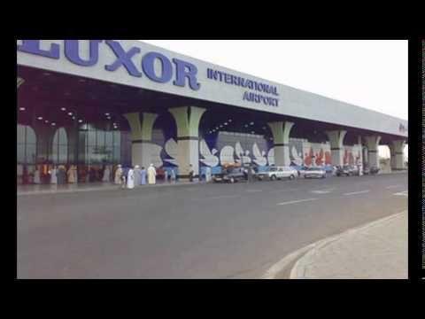 Egypt Airport Transfers- Maydoum Travel
