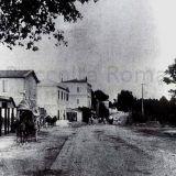 Foto storiche di Roma - Foro Romano Anno: 1950