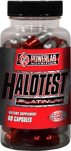 HALOTEST PLATINUM combines highly sought after, legal testosterone enhancing ingredients with our state of the art delivery system to pack a punch your muscles soon won't forget. #workout #fitness #supplement