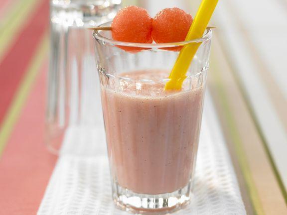 Melonensmoothie ist ein Rezept mit frischen Zutaten aus der Kategorie Getränke. Probieren Sie dieses und weitere Rezepte von EAT SMARTER!