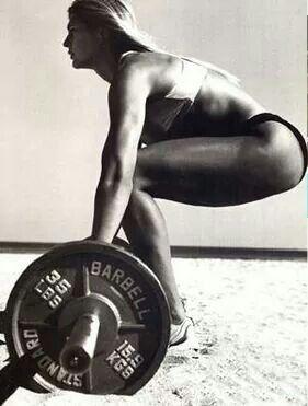 Gabrielle Reece