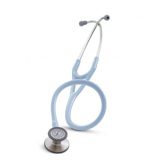 Littmann Cardiology III Stethoscope: Ceil Blue 3146