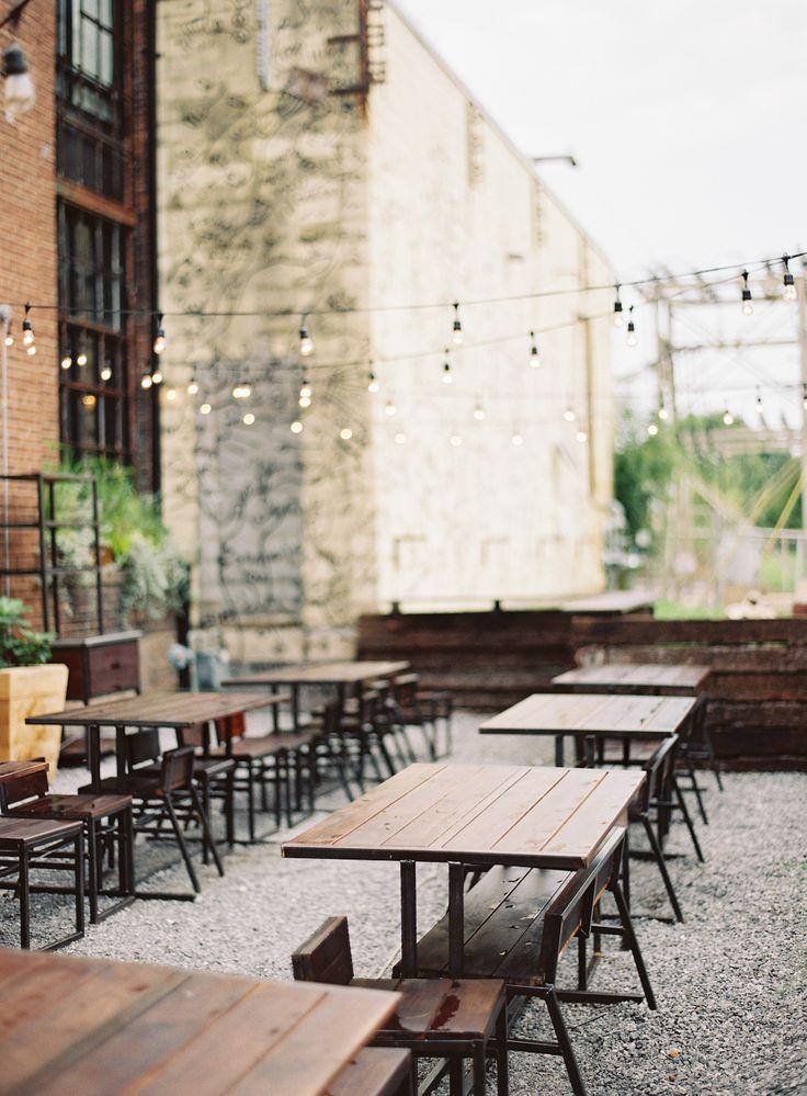 15 best Beer Garden images on Pinterest | Beer garden, Brewery and ...