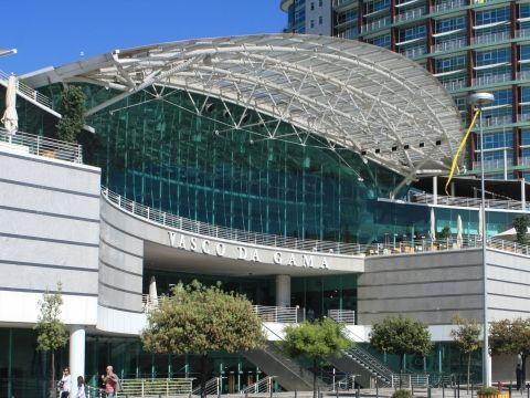 Vasco da Gama Shopping