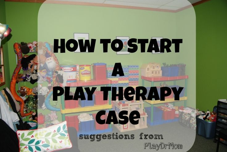 Play Therapy Research Papers on Psychology Case Studies ...