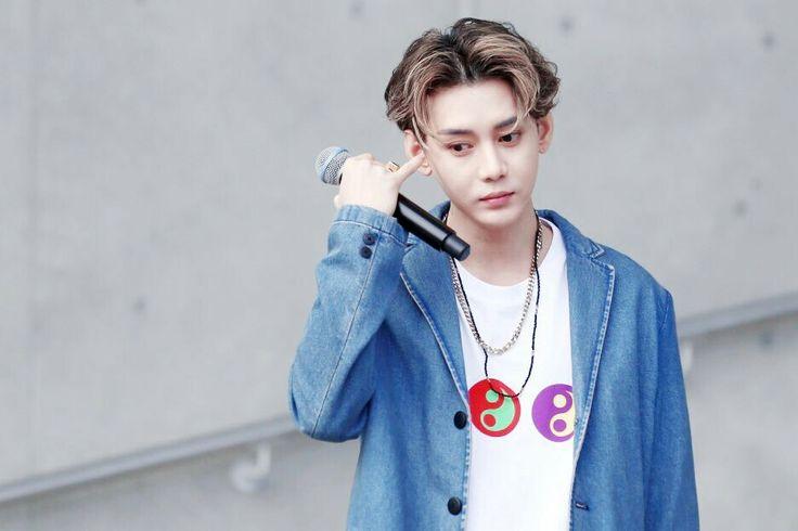 K-POP Myname gunwoo