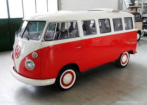 17 best images about vw bus sold on pinterest vw bus t1 for Garage volkswagen paris 15