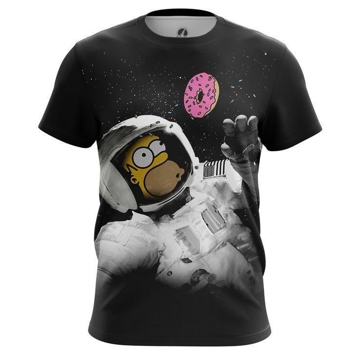 The unique Boys T-Shirt Space Donut Cartoons The Simpsons   -   #Animatedcartoonsmerch #boysclothes #boystshirt #cartoonsclothestheSimpsonstshirt #cartoonsmerchandise #cartoonstshirts #clothestheSimpsons #Simpsonsmerchandise #Simpsonsmerchmalet-shirt #Simpsonsshirts