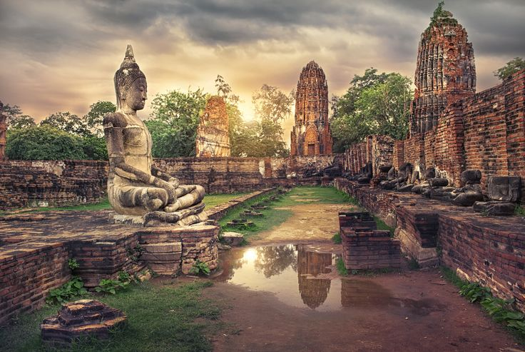 One of the perks of travelling the world is seeing a kaleidoscope of different culturesand learning about the history of humanity. An ideal way to do this is by visiting significant landmarks as y...