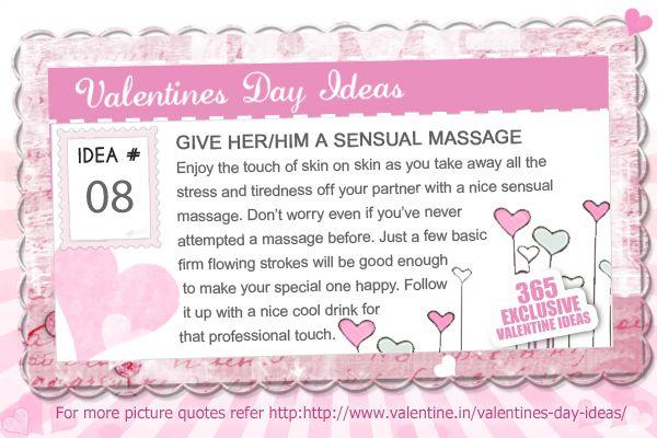 Valentines Day Ideas #8